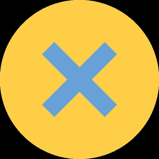 icon Cancel