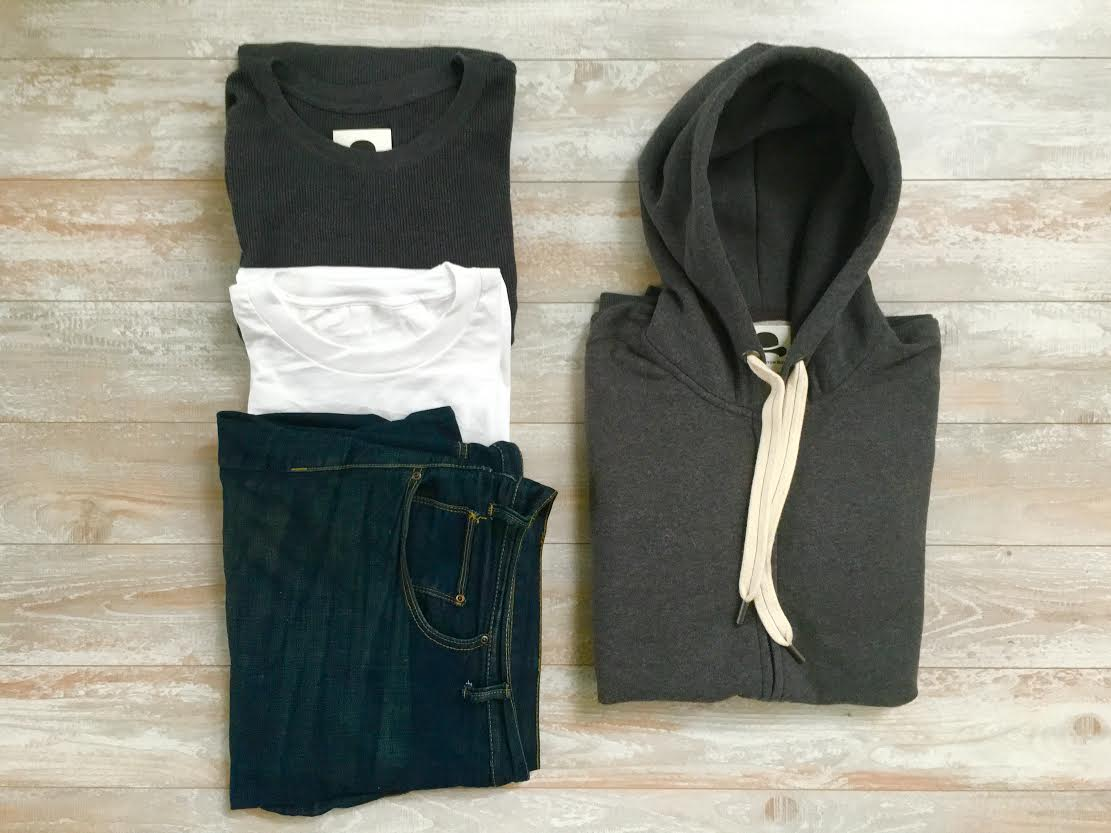 Big And Tall Clothing Subscription Box The Winston Box